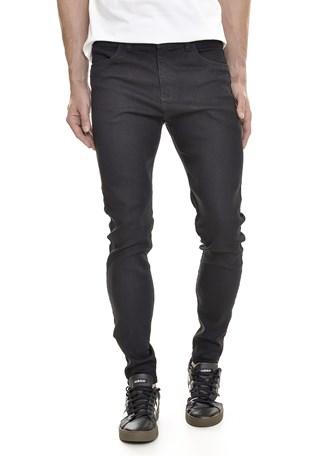 Calça Jeans Preta Skinny
